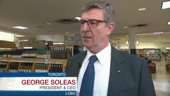 LCBO expects to lose 20% market share to wine-selling grocers