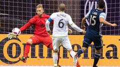 MLS: Sounders 2, Whitecaps 1