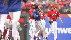 2 Minutes for Instigating  – The Texas Rangers aren't as good as you think they are