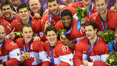 Fasel optimistic about NHL returning to Olympics