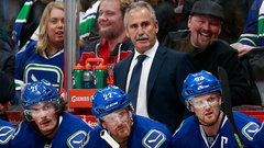 Pratt's Rant – What's the Sedin succession plan for the Canucks?