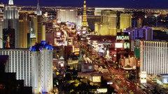 Pratt's Rant – Vegas Baby, Vegas!