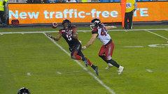 TSN Rewind: Jackson's Grey Cup winning TD catch