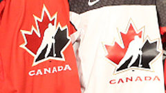 Hockey Canada unveils selection camp roster