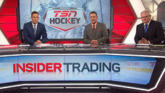 Insider Trading: Leafs willing to move winger for defenceman