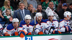 Oilers need veterans to step up