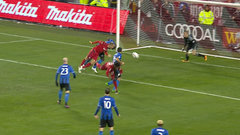 Must See: Substitute Cheyrou puts TFC ahead in extra time