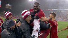 Must See: Ricketts puts TFC on verge of MLS Cup