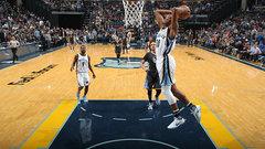 NBA: Warriors 89, Grizzlies 110