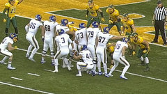 Must See: South Dakota St. pulls off trick play