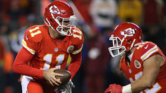 Are the Chiefs the best team in the AFC?