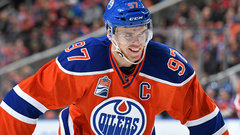 There's no one like Connor McDavid