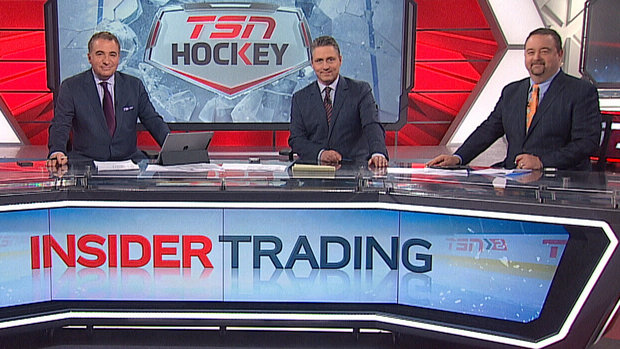 Insider Trading: Gudbranson threat has NHL on high alert