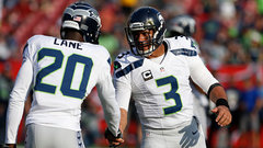 Will Seahawks find their offence against the Panthers?