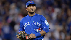 Olney on new CBA, Encarnacion rumours