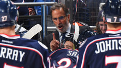 Could Tortorella be a coach of the year candidate?