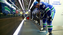 Pratt's Rant - Erik Gudbranson is under the microscope