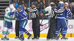 What to expect in the Leafs/Canucks rematch