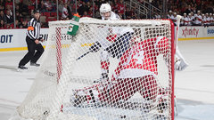 NHL: Panthers 2, Red Wings 1 (OT)