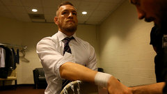 How would McGregor fare as a pro boxer?