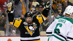NHL: Stars 2, Penguins 6