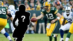 Can Rodgers, Packers mask their biggest weakness?