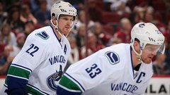 What is the Canucks' identity?