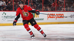 Sens place Ryan on IR, Methot could return Saturday