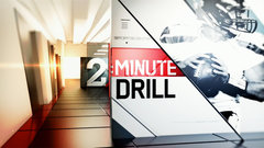 2 Minute Drill: Welcome to December