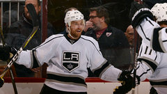 NHL: Kings 4, Coyotes 3