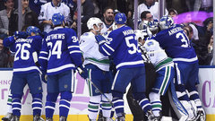 Will revenge storyline overshadow Maple Leafs/Canucks game?