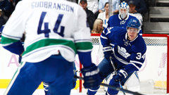 What to expect from Leafs/Canucks rematch