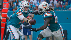 Greer breaks down the Dolphins' turnaround