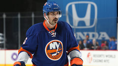 Dissecting Clutterbuck's hit on Williams