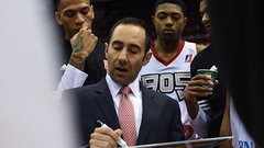 Home Court: How the Raptors 905 shaped Mermuys' approach to coaching