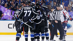 NHL: Capitals 1, Lightning 2 (SO)