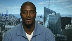 Plaxico chooses Manning over Roethlisberger