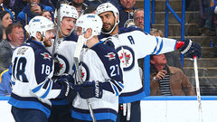 NHL: Jets 3, Blues 2 (OT)