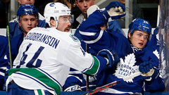 Will Canucks get their revenge tonight?