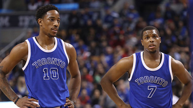 2016-17 Raptors the most offensive team in franchise history?