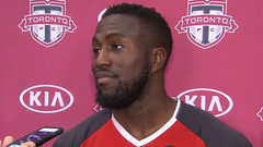 Altidore: This isn't individual, it's about what city, club has been through