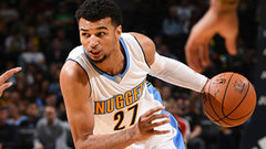 What are the expectations for Jamal Murray in Denver?