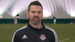 Vanney talks win over Impact, depth of roster