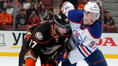 McDavid ready for Kesler showdown
