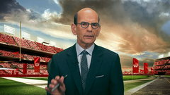 Finebaum gives committee credit for top four