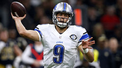 Is Stafford still playing under the radar?