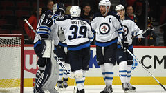 Resilient Jets getting it done on the road
