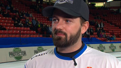 Carruthers hopes to build on Canada Cup win