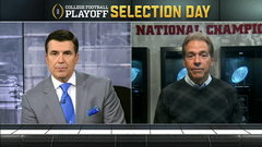 Saban: 'Washington's going to be a great challenge'