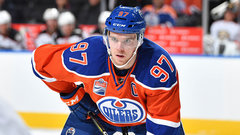 Should concussion spotters have pulled McDavid?